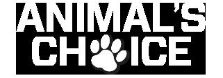 Logo Animals Choice